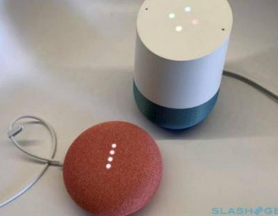 Google promises to crack down on Google Home recording leaks
