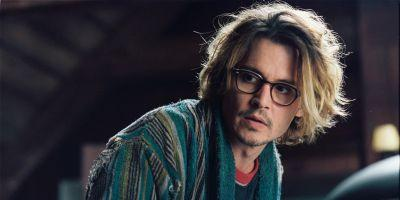 King of the Jungle: Johnny Depp To Star in Biopic of McAfee Antivirus Creator