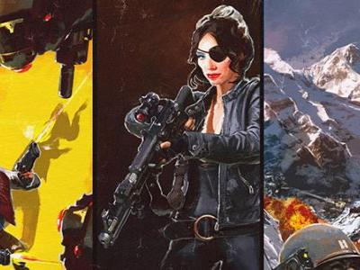 Is The First Episode Of Wolfenstein II's Freedom Chronicles DLC Worth Checking Out?