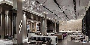 Guests Will Be Inspired At The New Toronto Marriott Markham Hotel