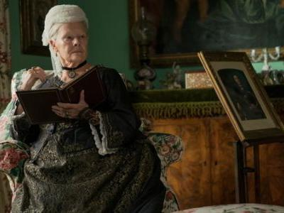 'Victoria And Abdul': Part Satire, Part Love Story, All Charming