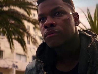 Pacific Rim 2's John Boyega Will Have A Surprise Connection With A Returning Character