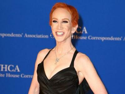 Kathy Griffin Brutally Slams Melania Trump for Child Separation Statement: 'F- You, Melanie'