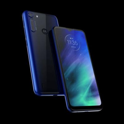 Motorola One Fusion goes official packing a 48MP camera and a 5,000mAh battery