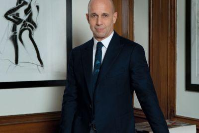 Massimo Piombini Appointed as the New CEO of Balmain