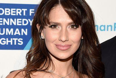 Why Hilaria Baldwin Is Opening Up About Her Very Serious Eating Disorder