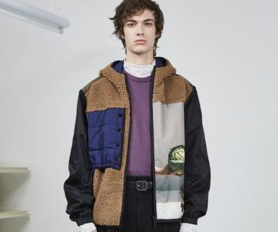 3.1 Phillip Lim Goes to the Market for Fall 2018