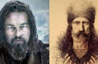 The True Story That Inspired 'The Revenant' Is Even Wilder Than The Movie