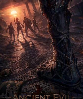 Ready for more zombies? Treyarch launches Call of Duty: Black Ops 4 'Ancient Evil' trailer