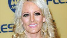 Stormy Daniels' Mom Hopes Daughter's Lawsuit Doesn't Hurt Donald Trump