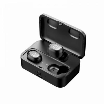 Use these coupons to snag these SoundPEATS true wireless earbuds at $10 off