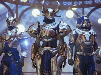 Destiny 2 Weekly Reset 12/19 - 12/25: The Dawning, Snowball Fights, More