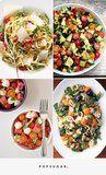 21 Summery Recipes Starring Cherry Tomatoes