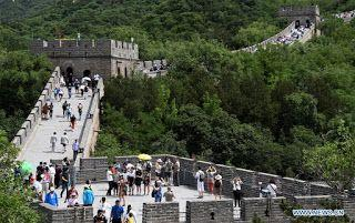 Airbnb ends offer of stay at Great Wall