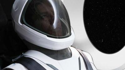 SpaceX's Astronauts Are Officially Going to Look Superfly