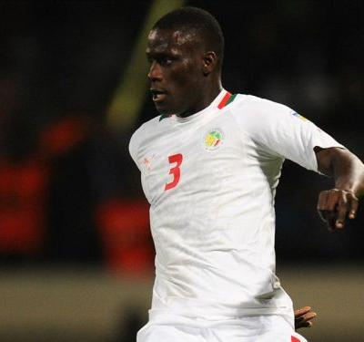 Senegal's Kara Mbodji eases tension with teammates and Aliou Cisse