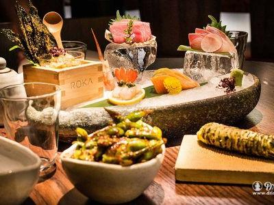 Exquisite Dining Experiences at ROKA Mayfair