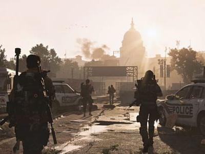 Where To Find Printer Filament in The Division 2