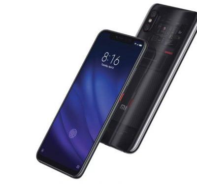 Xiaomi officially enters the UK with the Mi 8 Pro