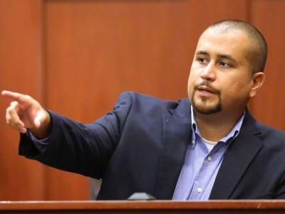 George Zimmerman Sues Trayvon Martin's Mother In Desperate $100 Million Lawsuit