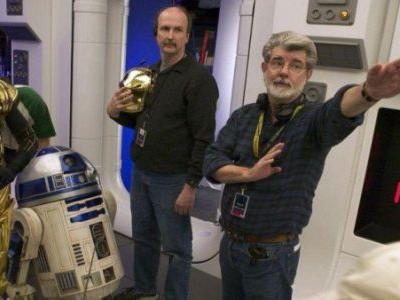 George Lucas Teases the Direction of His Abandoned 'Star Wars' Sequel Trilogy
