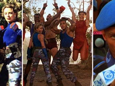 16 Things You Never Knew About The Failed Street Fighter Movie