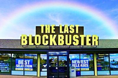 Last Blockbuster Documentary KickStarter Offers Fans a Chance to