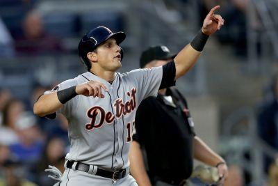 Yankees, Tigers promise 'no ill will' after 98-mph pitch to head