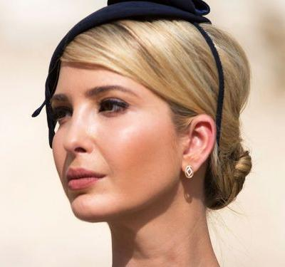 Watchdog Group Asks Congress To Investigate Ivanka Trump's Emails