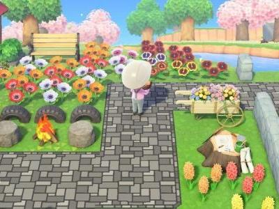 Animal Crossing: New Horizons - The best QR codes for streets, paths, and bricks