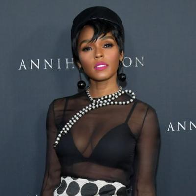 Prince Worked On Janelle Monáe's New Album