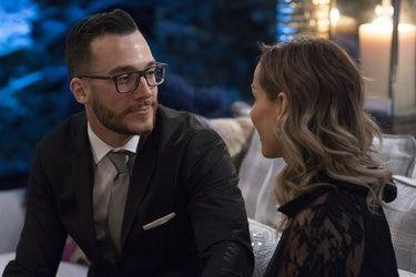 Who Goes Home On 'Bachelor Winter Games' Night 2? 3 Contestants Headed Out