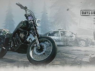 Days Gone Collectibles Part One: Characters, NERO Intel, and Lab Notes