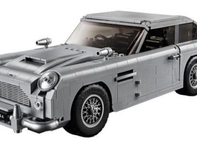 Which Cars Would Make An Actually Good Lego Kit?