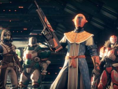 Destiny 2 sees up to a 53% performance boost on PC with Nvidia's latest drivers