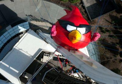 Rovio, the maker of Angry Birds, is reportedly planning an IPO