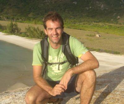 Nick Newbury of Original Travel on Life-Changing Journeys