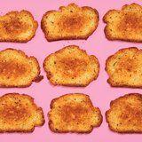 Take Cheese and Crackers to New Heights With Dorie Greenspan's Parm Toasts