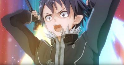 Accel World VS. Sword Art Online Castaway from a Different World DLC Coming West