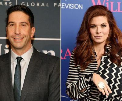 David Schwimmer to return to 'Will & Grace'