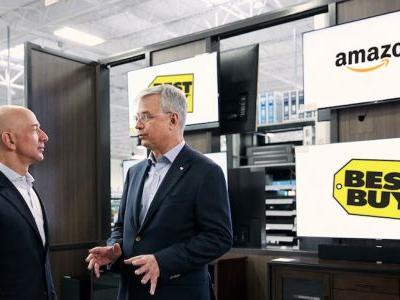 Amazon and Best Buy will sell 'Fire Edition' TVs this summer, but you still won't get the YouTube app because of a petty fight between Google and Amazon