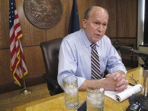 Alaska governor plans to propose tax bill to ease money woes