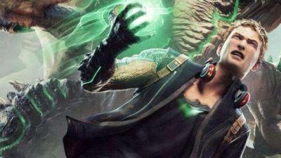 Microsoft Confirms Scalebound has been Cancelled