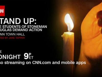 What Time Is CNN Town Hall With Parkland Shooting Survivors?