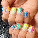 53 Neon Nail Art Ideas That Will Get You in the Mood For Summer