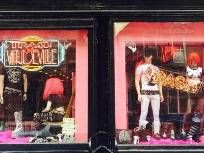 Trash and Vaudeville is hiring an Assistant Buyer/Sales Associate in New York
