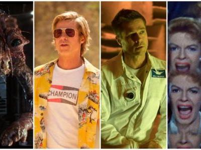New on Blu-ray: 'Once Upon a Time in Hollywood', 'The Fly' Collection, 'Ad Astra'