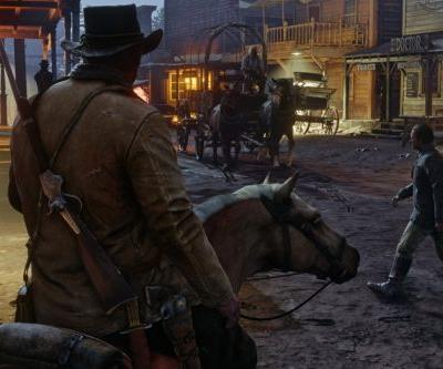 Red Dead Redemption 2 horse riding fails are tragically funny