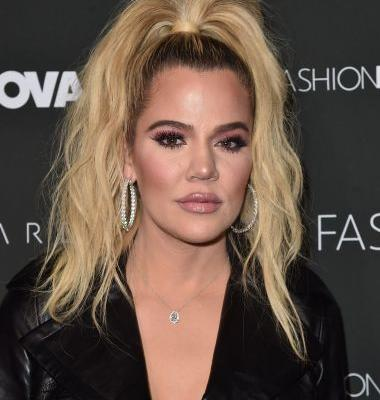 Photos Of Khloe Kardashian's First Event After Tristan & Jordyn's Cheating Reports Are Here