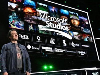 With New Studios and a New System, Xbox Prepares for the Next Generation